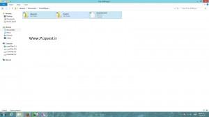 راز ها و ترفند های ویندوز 8
