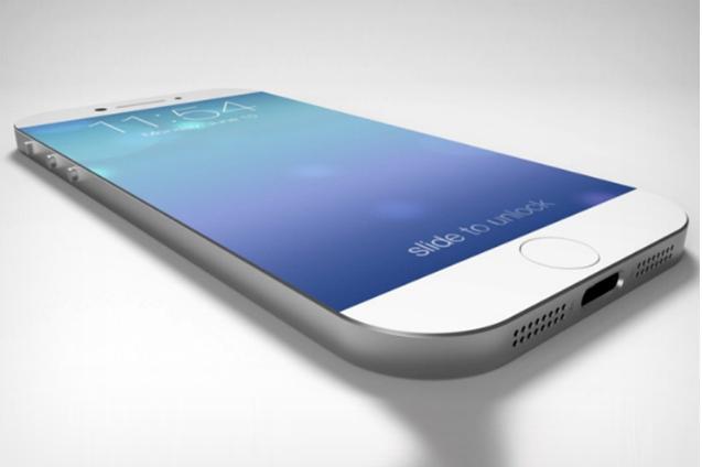 آیفون 6 لو رفت !!! به زودی تلفن 5 اینچی اپل رو می شود