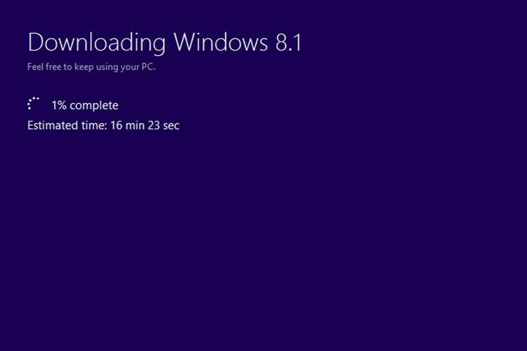 نحوه دانلود ISO ویندوز ۸.۱ و نصب از طریق حافظه USB