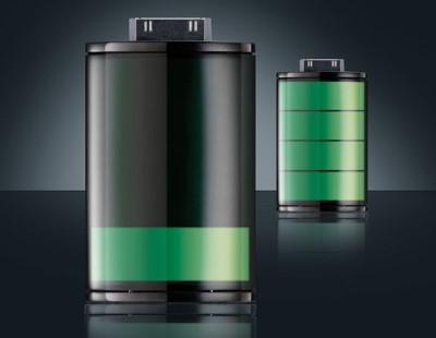 شارژ شدن تلفن شما تنها در سه ثانیه,باتری های جدید موبایل,باتری های جدید,اختراع جدید در باتری های موبایل,باتری های سریع الشارژ موبایل