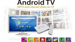 کمی درباره تلویزیون آندرویدی گوگل,تلویزیون,برنامه مشاهده تلویزیون,اندروید,اخبار تکنولوژی,اخبار اندروید,aNDROID tV,google tv