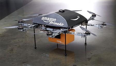 سفارشات تان از سایت آمازون را با هلیکوپتر بگیرید!!,اخبار تکنولوژی,اخبار آمازون,سایت آمازون,اخبار روز,ارسال بار با هلیکوپتر