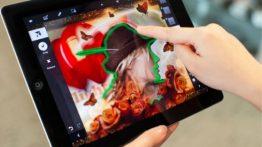 دانلود نرم افزار فتوشاپ برای آندروید Photoshop® Touch,Photoshop® Touch,برنامه فتوشاپ برای موبایل,دانلود برنامه فتوشاپ برای تبلت,دانلود نرم افزار فتوشاپ لمسی برای تبلت,دانلود نرم افزار فتوشاپ برای تلفن