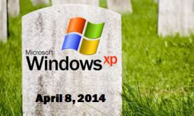 وقتی مردم گوش به حرف مایکروسافت ندهند !!,اخبار مایکروسافت,اخبار ویندوز,اتمام زمان برای ویندوز xp,ویندوز XP,ویندوز ایکس پی,ویندوز 8,ویندوز 8.1