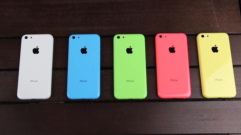 سه میلیون Iphone 5c روی دست اپل باد کرده است,آیفون 5,آیفون 5s,آیفون 5c,اخبار آیفون,اخبار اپل,اخبار تکنولوژی,iphone 5,iphone 5c,iphone 5s