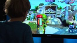 کودکي 5 ساله Xbox را هک کرد !!,ایکس باکس,ایکس باکس وان,اخبار ایکس باکس,هک ایکس باکس,هک کردن ایکس باکس,هک xbox