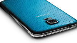 Galaxy S5 و سنسوري که تنها براي دکور ساخته شده,گلکسی اس 5,galaxy s5,تلفن گلکسی,تلفن گلکسی اس 5,اخبار گلکسی اس,تست گلکسی اس,سنسور ضربان قلب گلکسی