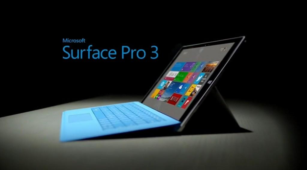 معامله منصفانه مايکروسافت مک بوک اپل=سرفيس پرو 3 + 650$,مایکروسافت,اخبار مایکروسافت,درباره مایکروسافت,سورفیس,مک بوک,درباره سورفیس,Surface مایکروسافت