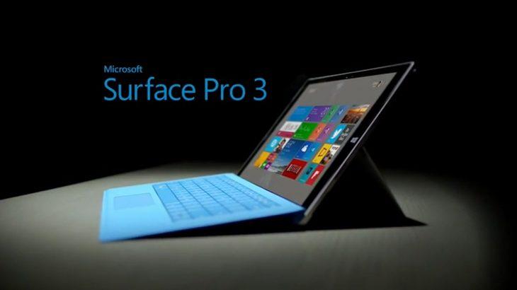 معامله منصفانه مايکروسافت مک بوک اپل = سرفيس پرو 3 + 650$,مایکروسافت,اخبار مایکروسافت,درباره مایکروسافت,سورفیس,مک بوک,درباره سورفیس,Surface مایکروسافت