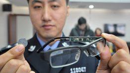 عینک هوشمند مخفی که دست پلیس افتاد,عینک هوشمند,گجت های هوشمند,اخبار دیوایس های هوشمند,درباره عینک هوشمند,عینک هوشمند گوگل
