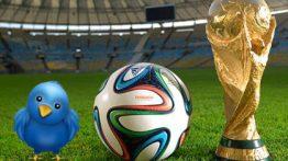 جام جهاني توييتر را به اوج رساند !!,توییتر,شبکه های اجتماعی,درباره شبکه توییتر,درباره شبکه اجتماعی توییتر,اخبار توییتر,سهام توییتر,اخبار جام جهانی,نتیجه جام جهانی