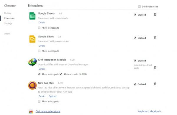 چگونه گوگل کروم خود را سریعتر کنیم؟