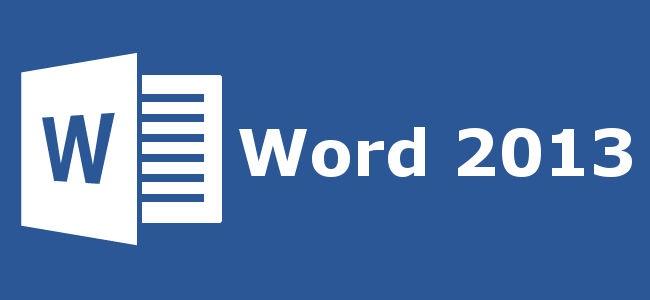آموزش WORD قسمت اول