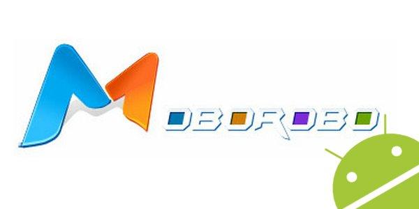 برنامه moborobo برای مدیریت گوشی های هوشمند