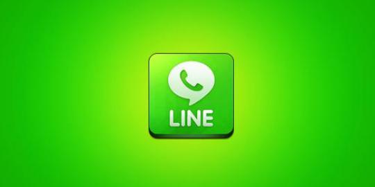 logo-line-messenger-6918
