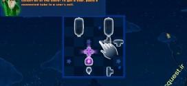 بازی پازلی Fiber Twig Midnight Puzzle