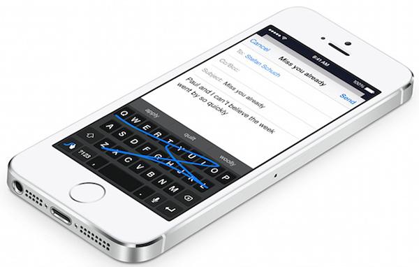 کیبورد Dryft:تکنولوژی جدید کیبورد در اپل