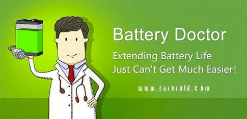 Battery-Doctor-Battery-Saver