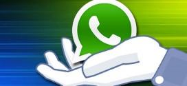 قابلیت جدید واتس اپ- تماس صوتی
