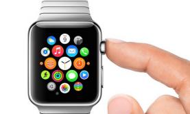 اپل,اپل واچ,ساعت اپل,ساعت هوشمند,گجت های هوشمند