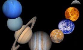 سیارات منظومه شمسی را بهتر بشناسید