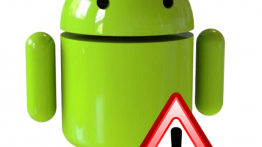 Common-Android-Errors