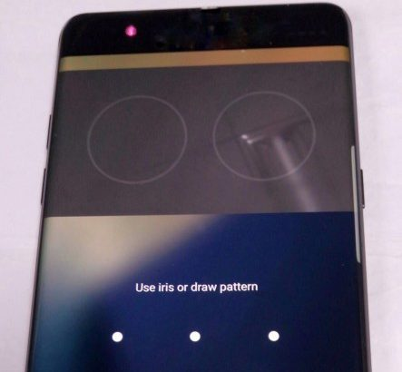 Here's-the-first-look-at-Samsung-Galaxy-Note-7′s-iris-scanning-technology