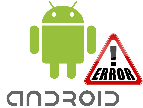 android-errors