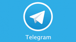 Display problem in the telegram sessions