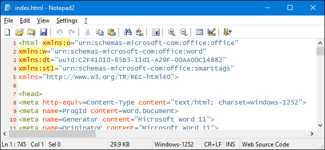 How To Replace Notepad with Another Text Editor in Windows (2)