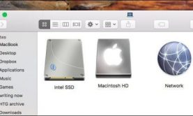 How to Change the Hard Drive Icons on Your Mac (1)