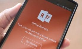 office-remote-android