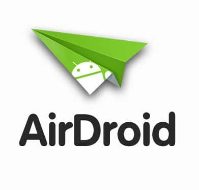 AirDroid، پلی بین اندروید و ویندوز