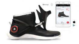 ۱۳ کفش هوشمند که تکنولوژی را با استایل زیبا ترکیب میکنند