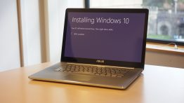 install windows from hard disk